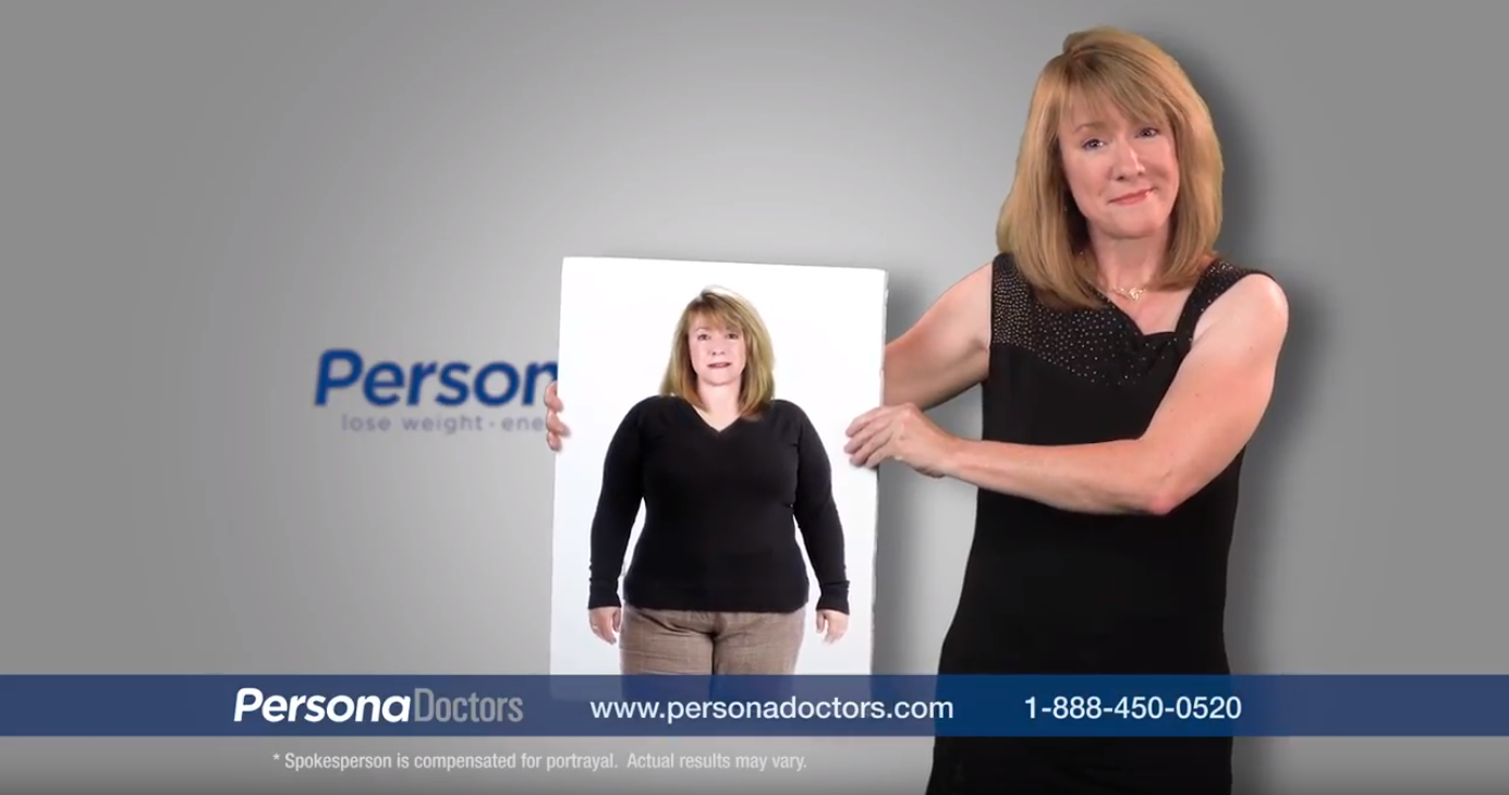 Persona Doctors Screenshot