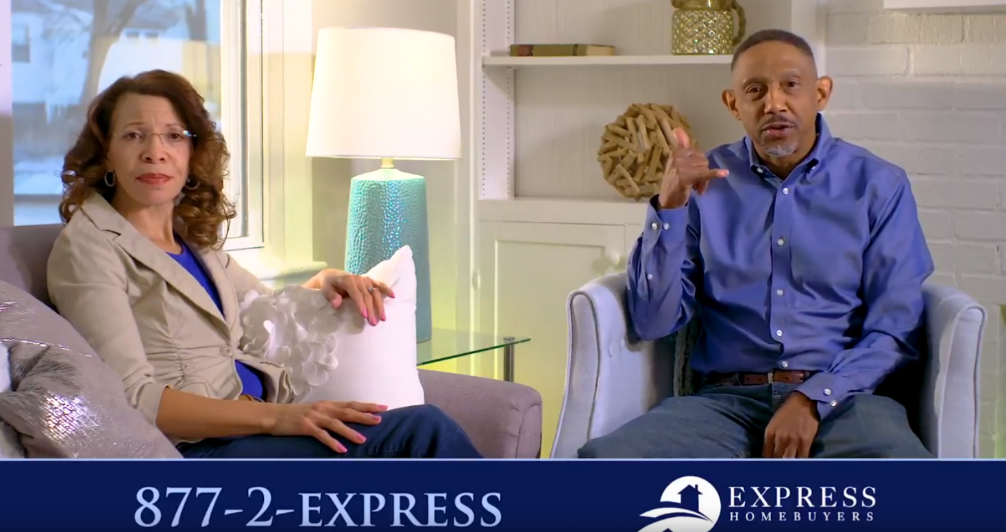 Express Homebuyers Screenshot